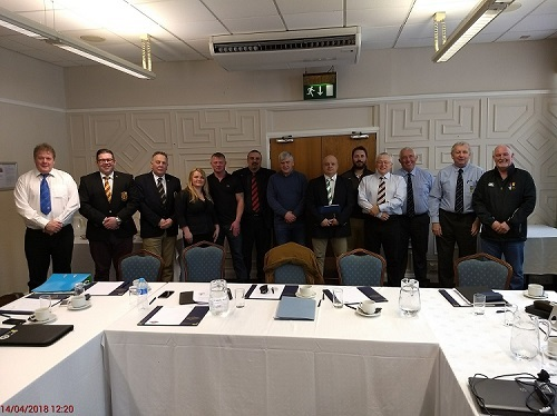 Cheshire RFU successful visit to the Isle of Man….