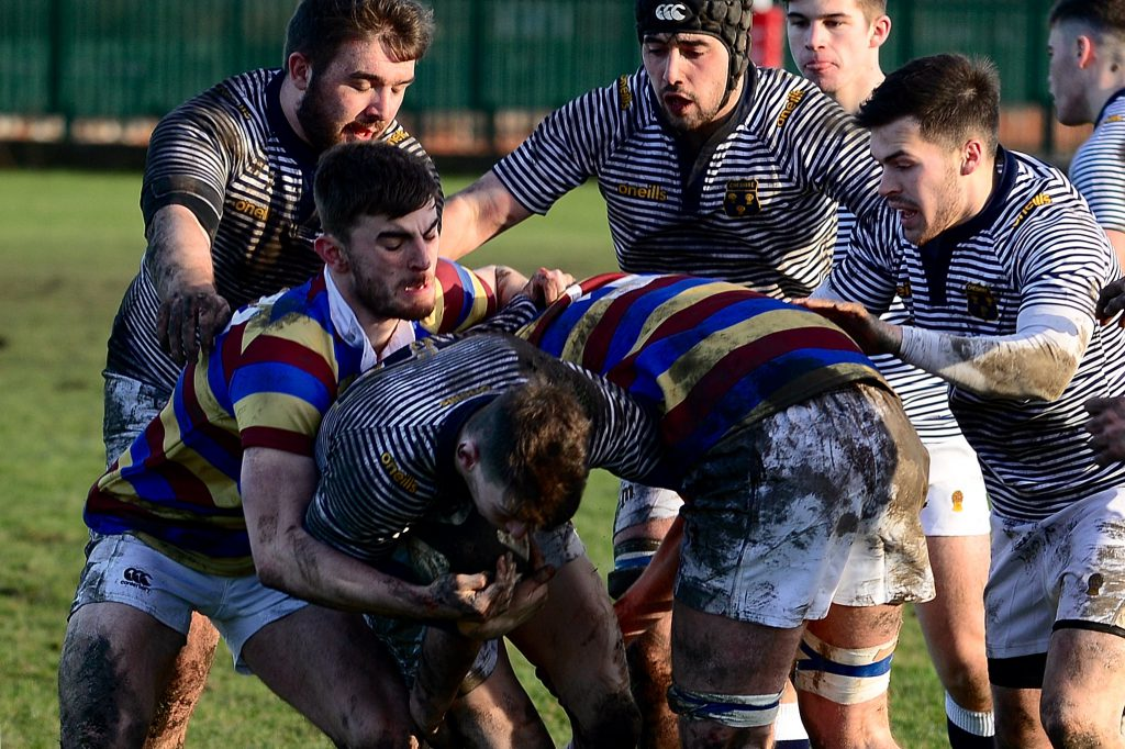 Cheshire RFU County Fixtures 2018/19 released………..
