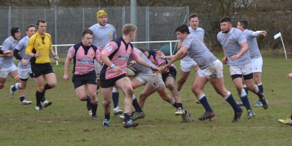 Cheshire U 15 – Bears and Lions start their county fixtures with two wins………