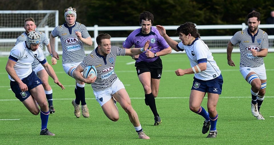 Cheshire U 20's – Important Information – Don't Miss Out…