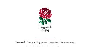 England Rugby Tuesday training webinar sessions and Game Management twitter feed…