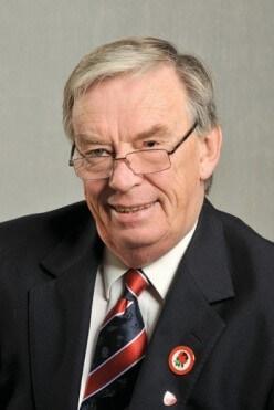 David Ewing – Distinguished Member of the RFU….